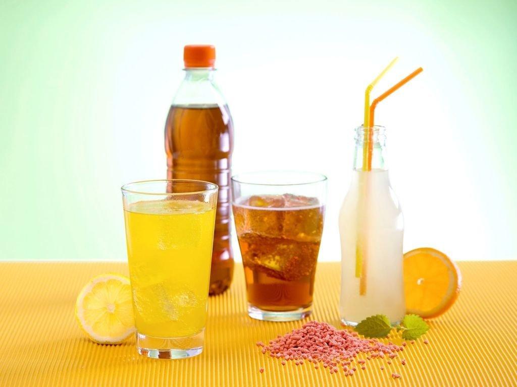 refrescos diet