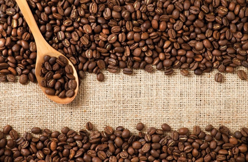 granos cafe cuchara