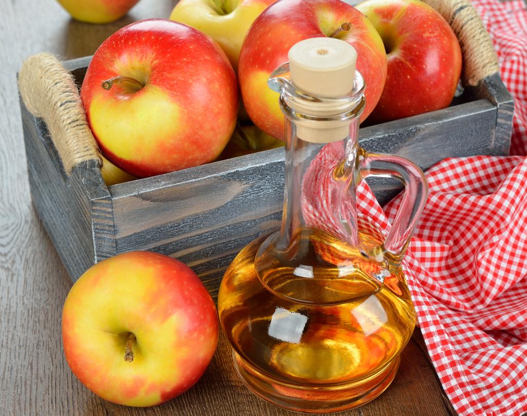 vinagre-manzanas