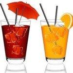 vector-bebidas