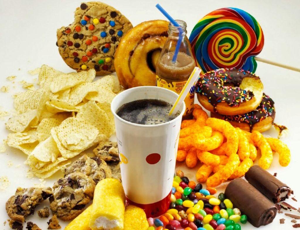 Qu cantidad de az car diaria es saludable - Calcular calorias de los alimentos ...