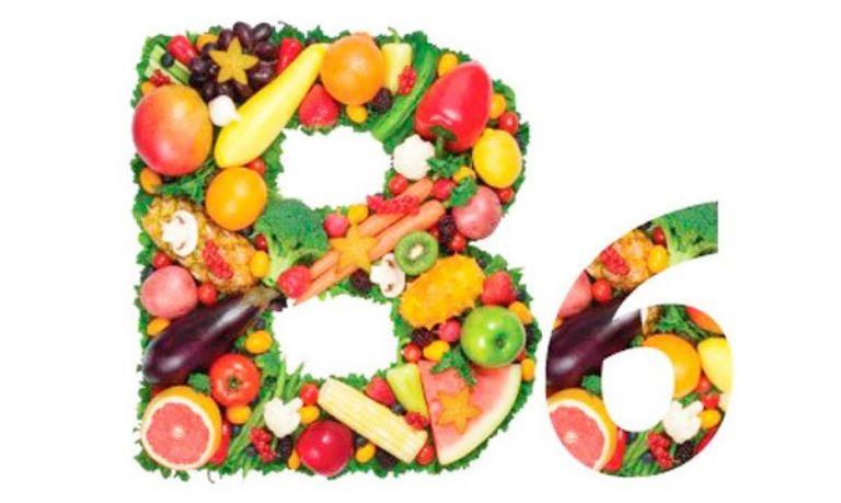 vitamina-B6