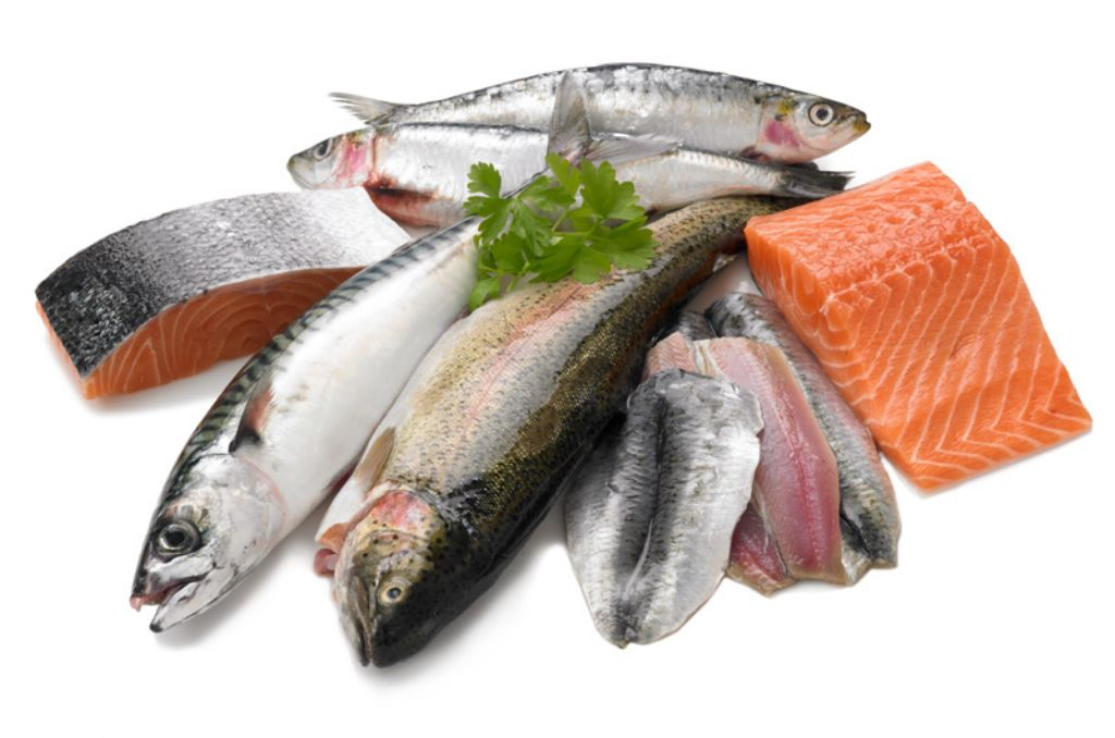 Aceite de pescado adhd adulto