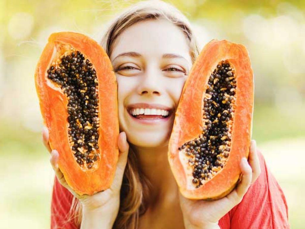 chica-papaya