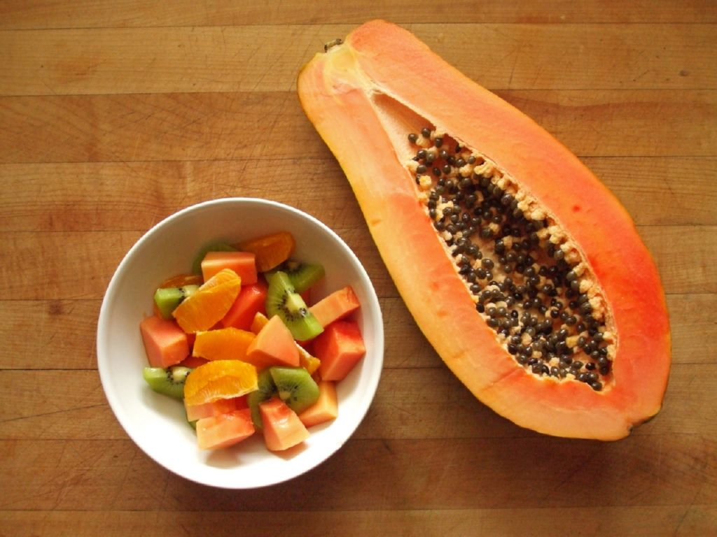 ensalada-papaya