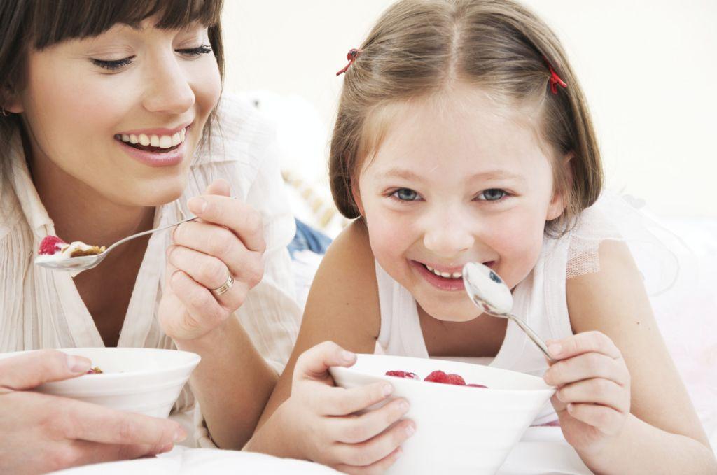 5 maneras de ense ar buenos h bitos alimenticios a tus hijos - Pasos a seguir para echar a tu hijo de casa ...