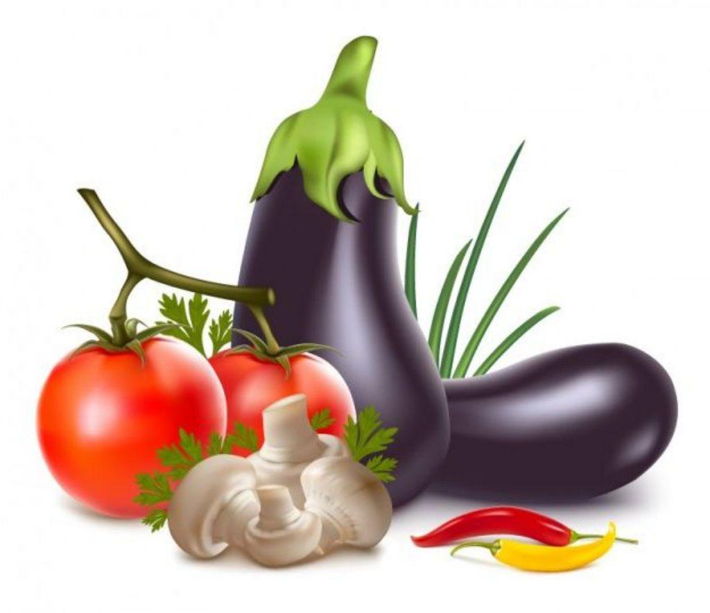 verduras-vector