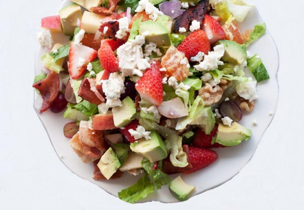 ensalada-vegetal-carne