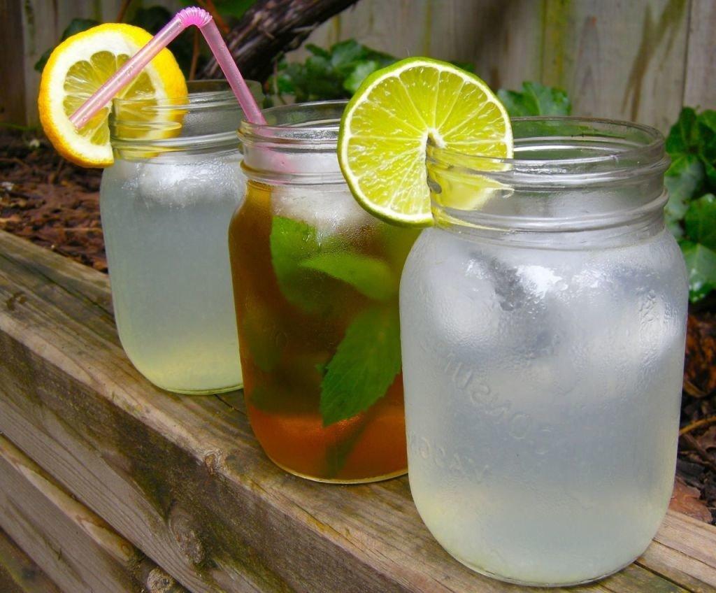 bebidas con stevia