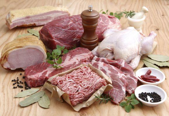 , Los beneficios de una dieta proteica