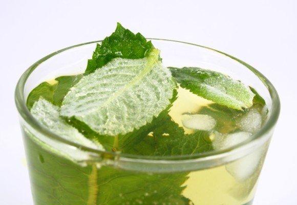 , Cómo adelgazar con té verde