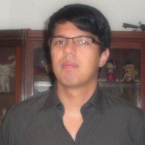 Marco Antonio Rojas
