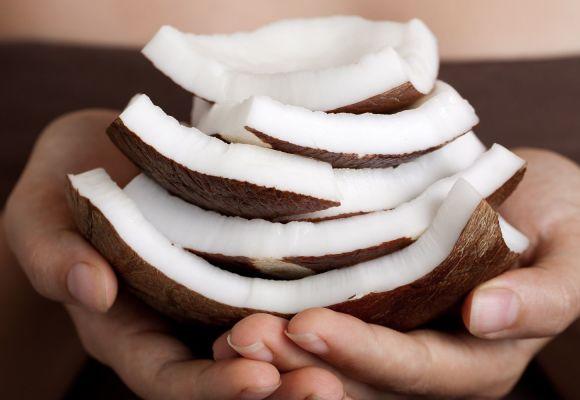 , 10 beneficios de incorporar aceite de coco a la dieta