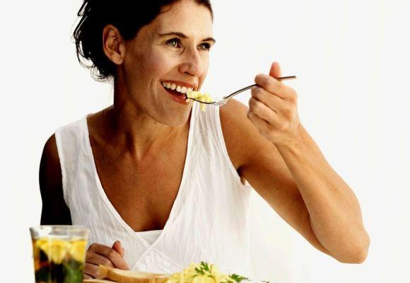 , La dieta más efectiva para bajar de peso