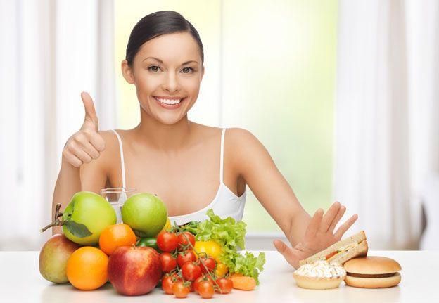 elegir dieta acida o alcalina