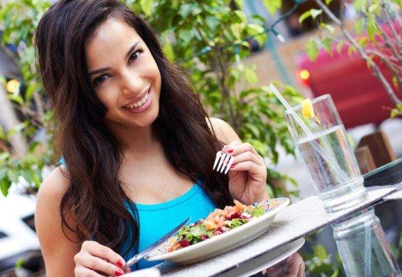 , 9 alimentos para vivir con salud y perder peso