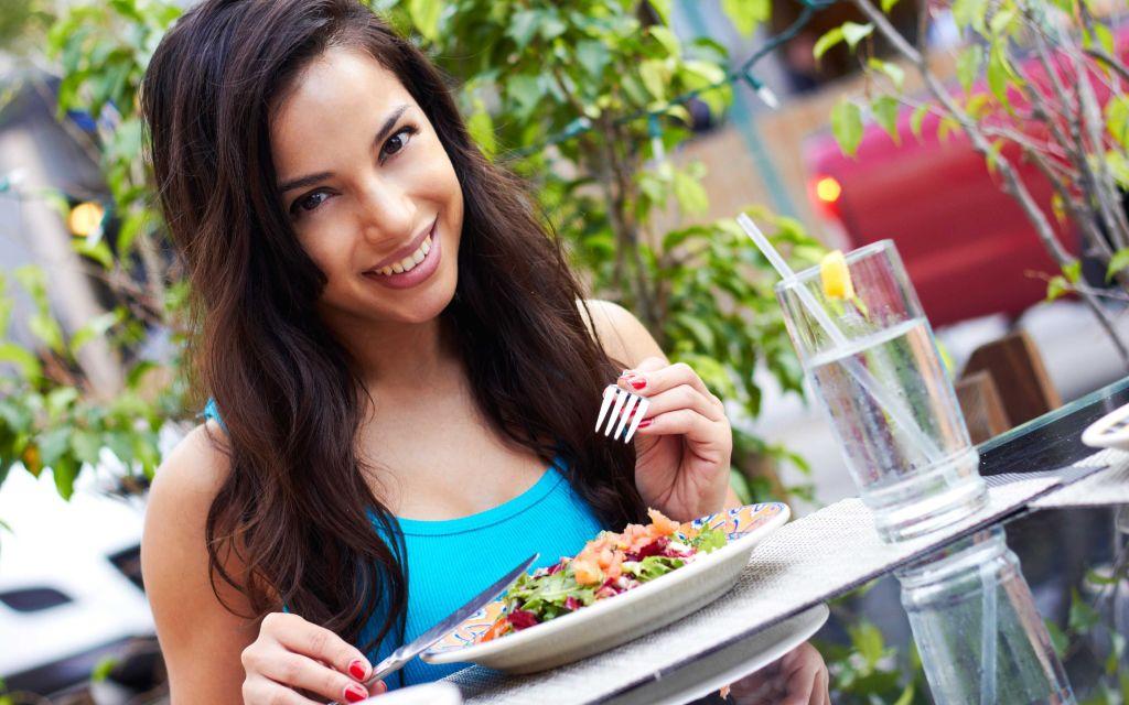 9 alimentos para vivir con salud y perder peso