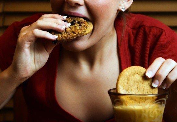 , 8 síntomas de la adicción a la comida