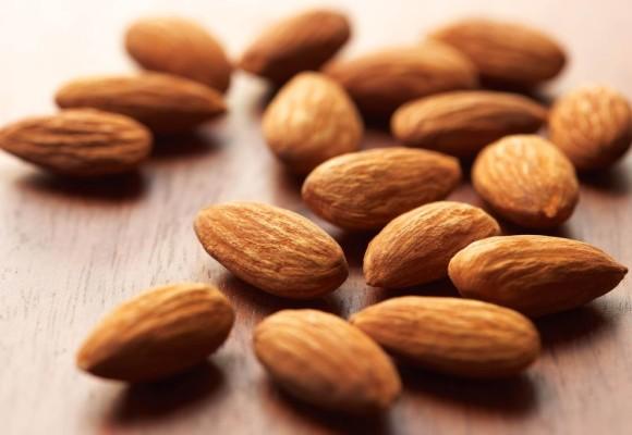 semillas de almendras propiedades