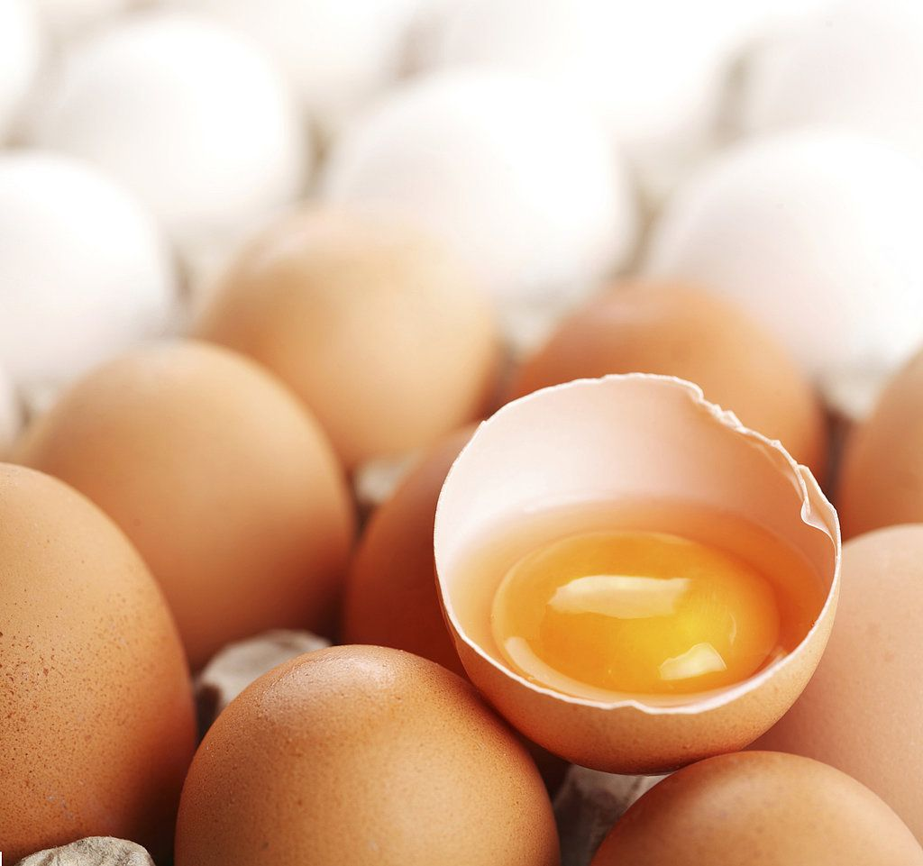 huevos cascara