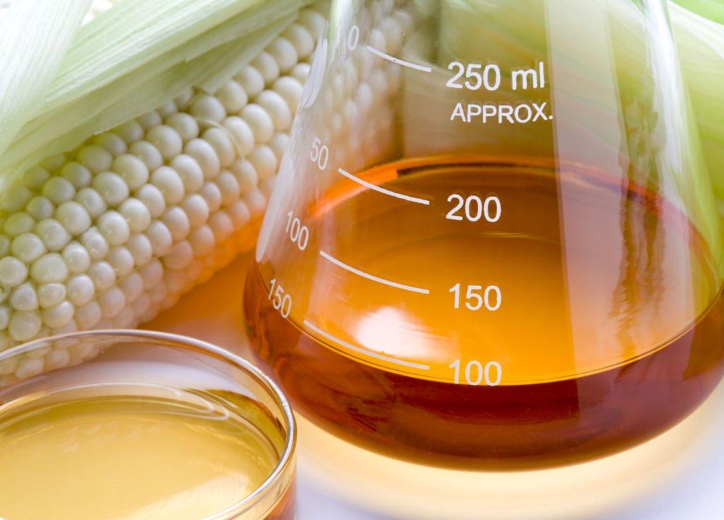 , ¿Es el jarabe de maíz de alta fructosa peor que el azúcar?