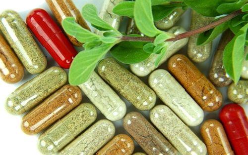 , 4 suplementos alimenticios para una vida saludable