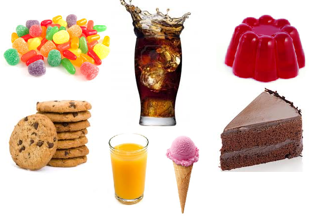 alimentos-con-azucar