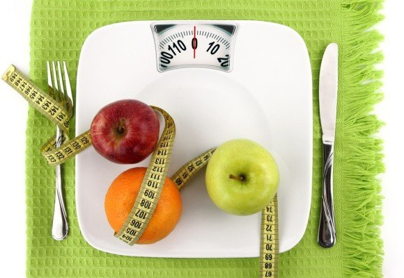 Como bajar de peso saludablemente en una semana