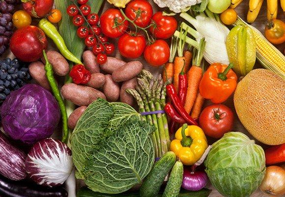 , 11 superalimentos para mejorar tu salud hoy mismo