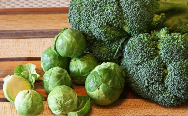 que verdura te ayuda a bajar de peso rapido