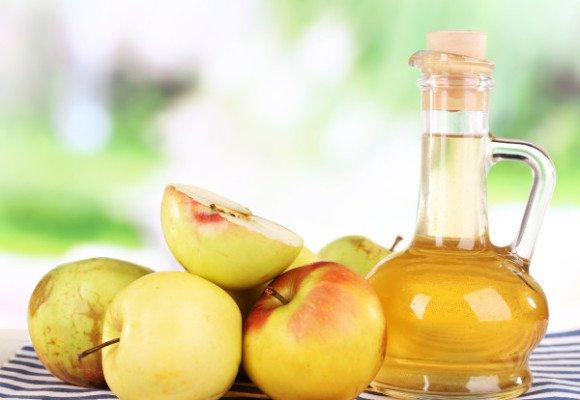 , Los 5 mejores beneficios del vinagre de manzana