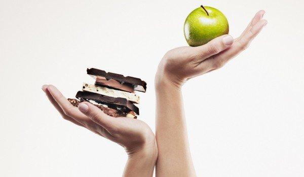 ¿Cuántas calorías diarias debes consumir para perder peso?