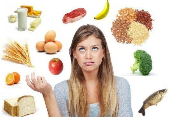 La mejor lista de alimentos bajos en carbohidratos - Alimentos hidratos de carbono tabla ...