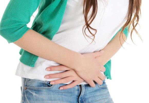 Dieta para reducir hinchazon abdominal