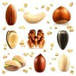 , La mejor lista de alimentos bajos en carbohidratos