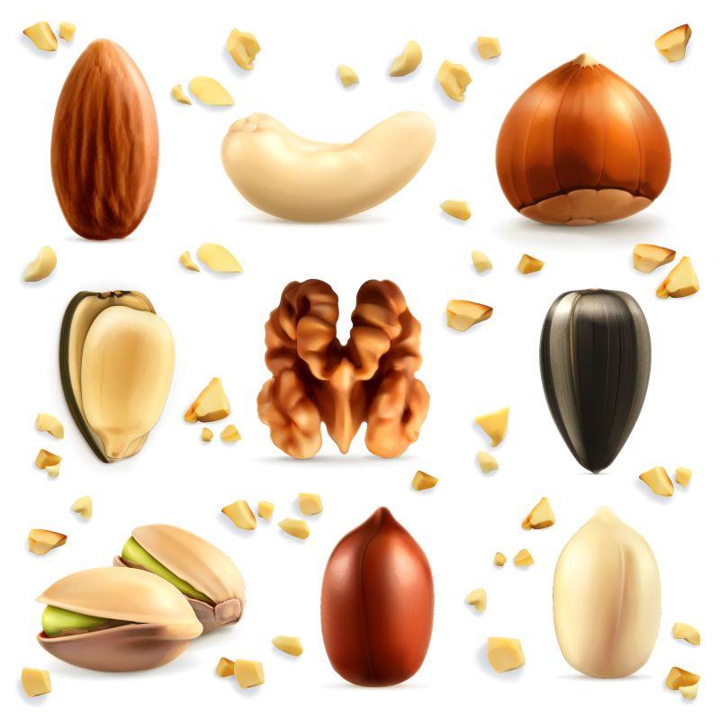 alimentos altos en calorias y bajos en carbohidratos