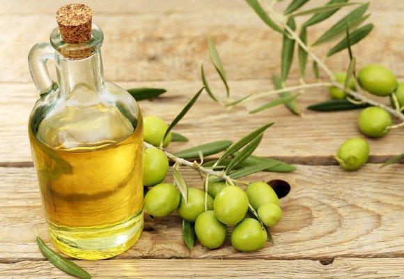 , 8 deliciosos beneficios del aceite de oliva