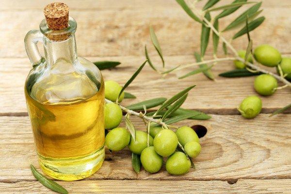 8 deliciosos beneficios del aceite de oliva