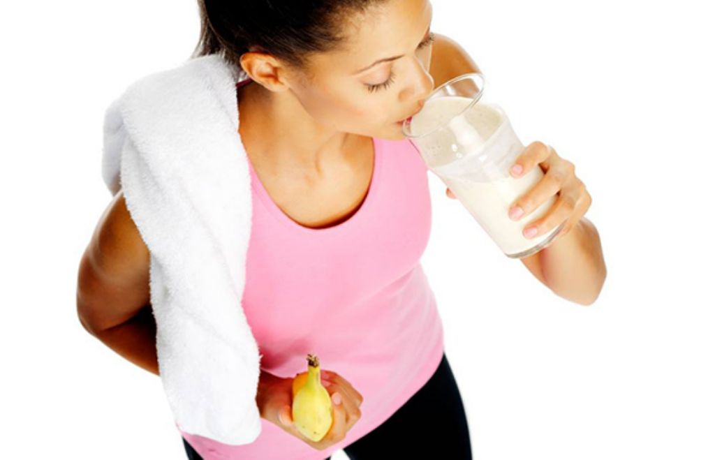 , 7 beneficios de la proteína de suero de leche que no conocías