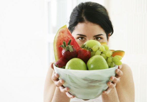 , Las mejores propiedades de las frutas para una salud de hierro