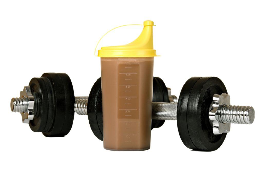 proteina-suero-pesas