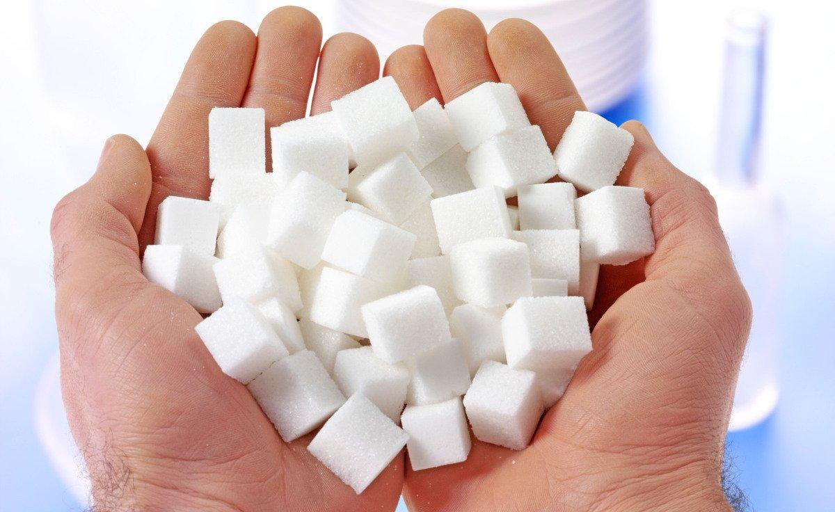 ¿Qué cantidad de azúcar diaria es saludable?