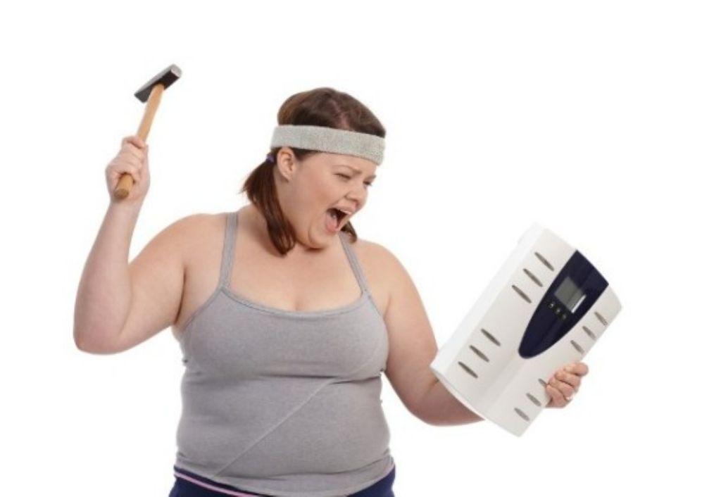 14 razones por las que no bajo de peso en una dieta baja en carbohidratos