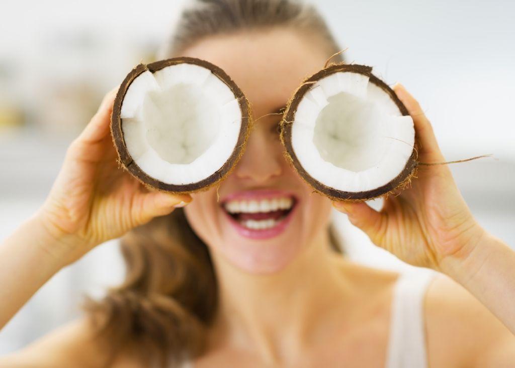 Como se consume el aceite de coco para bajar de peso