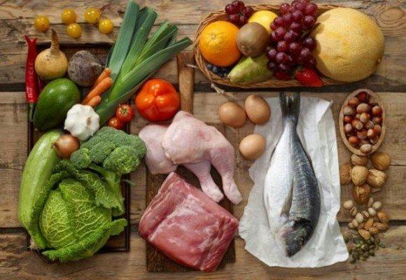 , Dieta Pegana, o en inglés Pegan diet: la dieta del año