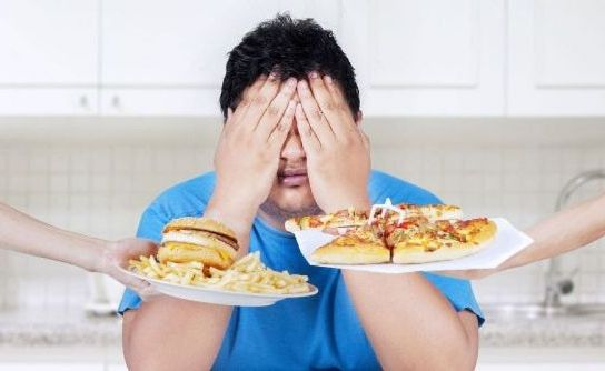 , 9 formas de destruir tu salud al comer alimentos procesados