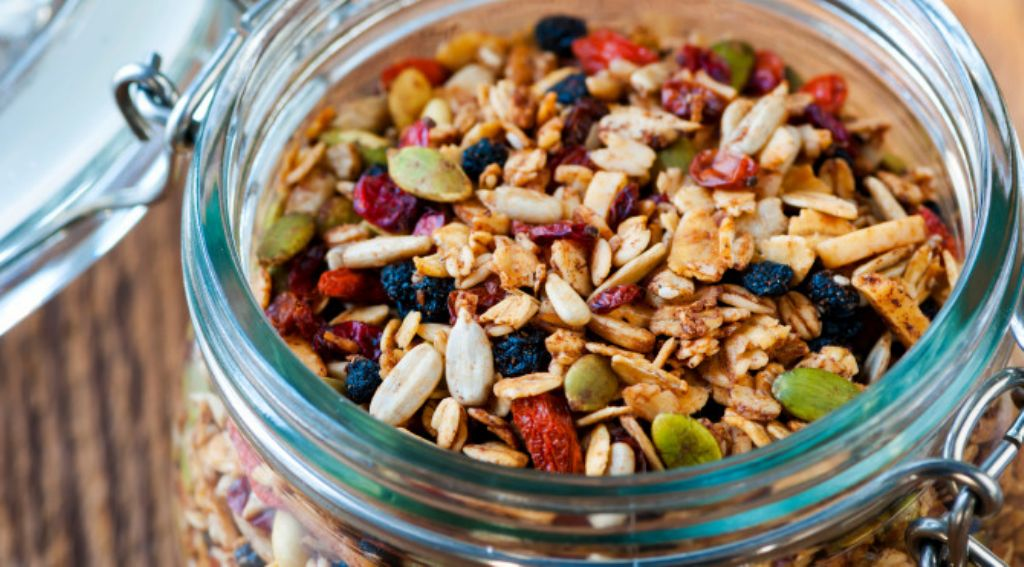 ", 10 alimentos que engordan y se venden como ""dietéticos"""