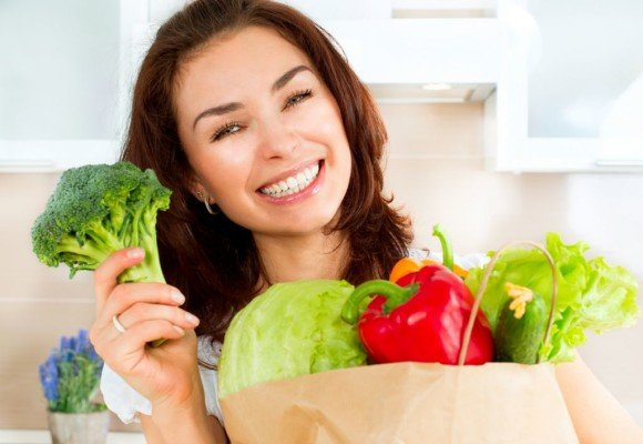 , Más de 50 alimentos saludables que no pueden faltar en tu dieta