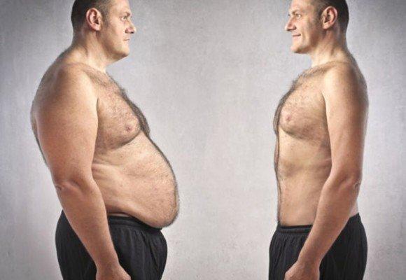 , Dieta rápida para perder barriga (sin pastillas)