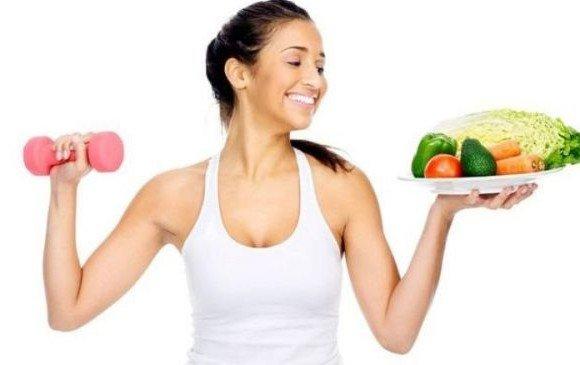 , ¿Cómo bajar de peso en una semana?